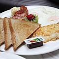 台北吃早餐