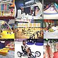 Kid's建築樂園-銀河時代館-高雄夢時代