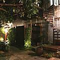 【墾丁】上海復古風「LUNA滬月別館」-晚間風情~