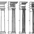 【高雄上銘建設】歐洲建築-本館路「凡爾賽-羅馬柱」