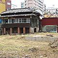 【台南】那年的地下正經中心-高級料亭「鶯料理」