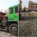 《103年11月5日-第一層土方開挖》