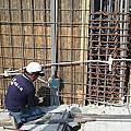 《104年2月26日-模板鋼筋工程》