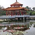 台南公園燕潭