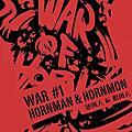 [War of Horn] 獸角戰爭 COMIC