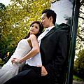 【海外婚紗】【自助婚紗】【美國紐約】中央公園結婚照拍攝
