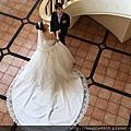 [新秘]五股園外園戶外婚禮證婚文定儀式