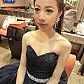 (新秘)Jessica彭園婚宴