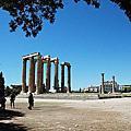 希臘。愛情海