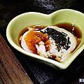 新丼日式創意丼飯