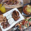 西西里克中東串燒Shishlik Pita x kebab