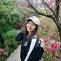 2021基隆紅淡山賞櫻