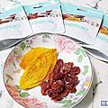 宝柚食品愛文芒果乾蕃茄乾