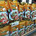 泰國 必吃美食/皇家農場/零食