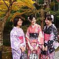 2010京都紅葉狩り