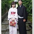 2011.06情侶京都和服散策