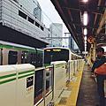 【旅行】2014日本-銀座首都飯店新館/台場