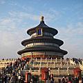 北京 - 恭王府、天壇