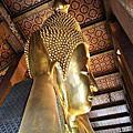 曼谷 - 臥佛寺