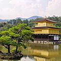 京都 - 金閣寺