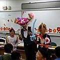 高雄瑞豐國小生日派對魔術表演