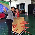 台南小森林幼兒園20週年-冠軍魔術秀+蜘蛛人入大氣球+大型道具百葉窗出人+閃電變裝秀