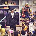 高雄生日派對小丑魔術表演