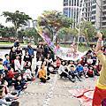 台北泡泡派對表演+泡泡體驗-奇幻泡泡秀