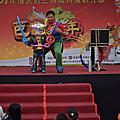 高雄大社三寶小丑魔術氣球表演#小丑魔術表演 #小丑氣球表演 #魔術魂表演藝術團