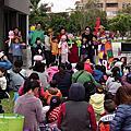 台東縣政府春節活動#魔術表演+川劇變臉+小丑氣球表演+人體飄浮+奇幻泡泡秀