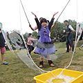 高雄小城聖誕派對魔術表演+泡泡表演+小丑氣球表演+巧虎人偶+小小兵人偶迎賓