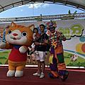 台南京城家庭日魔術表演+小丑氣球表演+夢幻泡泡表演