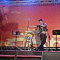 台南山上充氣暴龍迎賓出租+立方體特技表演@越南國家馬戲團