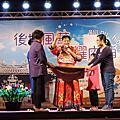 屏東內埔跨年魔術主演+中國戲法+非洲迦納特技表演