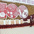 台中市新社花海、台中花毯節魔術表演、街頭藝人表演