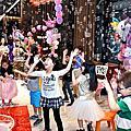 生日派對、小朋友派對表演