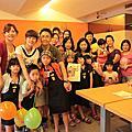 2013年7月21日 小主廚起士豬排捲 新竹店