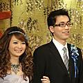 20110108家銘婷婷婚禮