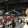 20110528梁靜茹演唱會