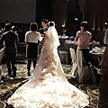 201110521旭雯婚禮