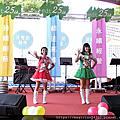 高雄衛武營全台晶像廠慶主持人+街頭魔術+街頭泡泡表演+帶動唱姐姐+小丑折氣球