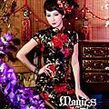服裝目錄-中國風