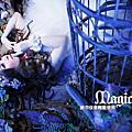 Magic.s 藝術照変身写真客樣作品