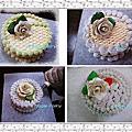 20110702格子蛋糕皂課程