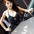 車模夏小薇~真是一個電眼妹