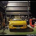 Ferrari F355 - 經典再現