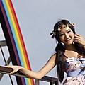2011.07.23 新竹南寮漁港外拍首航