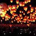 2012.01.28 平溪天燈節