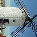 20110509 西班牙蜜月之托雷多大教堂.白色風車村.唐吉軻德客棧.AVE快速火車-哥多華