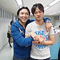 20101027永遠25歲的阿舜生日